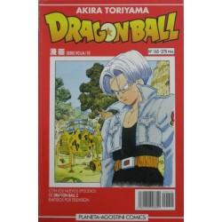 DRAGON BALL Núm 163