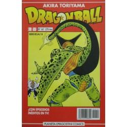 DRAGON BALL Núm 167
