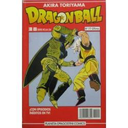 DRAGON BALL Núm 177
