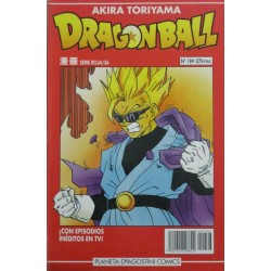DRAGON BALL Núm 189