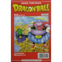 DRAGON BALL Núm 198