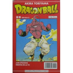 DRAGON BALL Núm 204