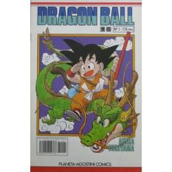 DRAGON BALL Núm 1