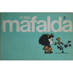 MAFALDA Núm. 2