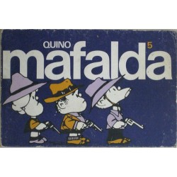 MAFALDA Núm. 5