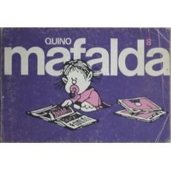 MAFALDA Núm. 8