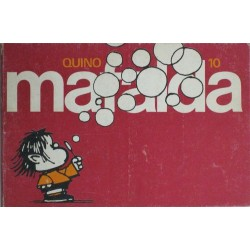 MAFALDA Núm. 10