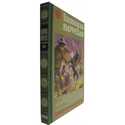 FAMOSAS NOVELAS VOLUMEN XVI