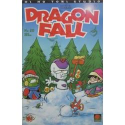 DRAGON FALL Núm 20
