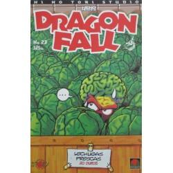 DRAGON FALL Núm 23