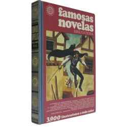 FAMOSAS NOVELAS VOLUMEN VIII