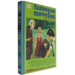 FAMOSAS NOVELAS VOLUMEN XI