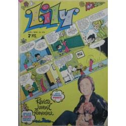 LILY Núm 576