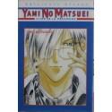 YAMI NO MATSUEI Núm 3