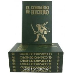 EL CORSARIO DE HIERRO. COMPLETA