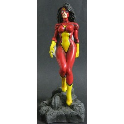 FIGURA SPIDER-WOMAN