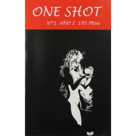 ONE SHOT Núm.1