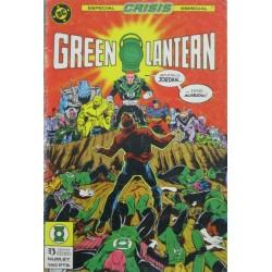 GREEN LANTERN Núm 27