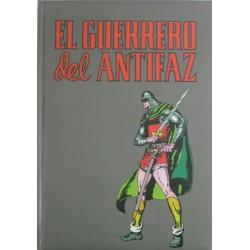 EL GUERRERO DEL ANTIFAZ 2ª SERIE. TOMO 6