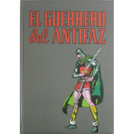 EL GUERRERO DEL ANTIFAZ 2ª SERIE. TOMO 7