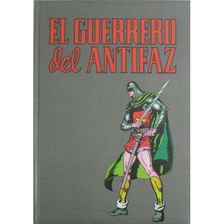 EL GUERRERO DEL ANTIFAZ 2ª SERIE. TOMO 8