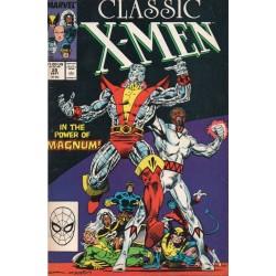 CLASSIC X-MEN Núm 25