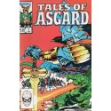 TALES OF ASGARD VOL 2 Núm 1