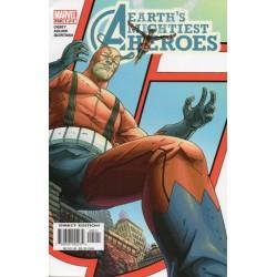 AVENGERS EARTH'S MIGHTIEST HEROES Núm 5