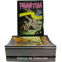 PHANTOM: PÁGINAS DOMINICALES