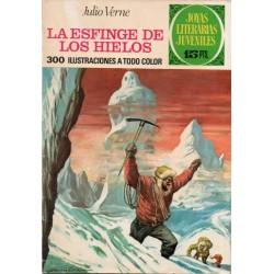 JOYAS LITERARIAS JUVENILES. Núm 65. LA ESFINGE DE LOS HIELOS
