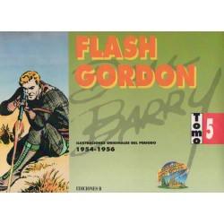 FLASH GORDON  TOMO 5