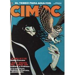 CIMOC Núm 42