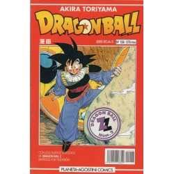 DRAGON BALL Núm 155