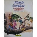 FLASH GORDON Núm 6: LOS HOMBRES SELVATICOS