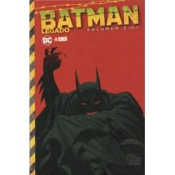 BATMAN: LEGADO Núm 2