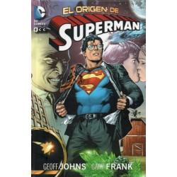 EL ORIGEN DE SUPERMAN