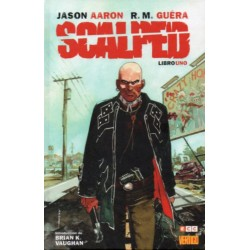 SCALPED. LIBRO UNO