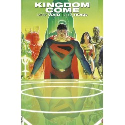 KINGDOM COME EDICIÓN DELUXE