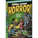 LA BIBLIOTECA DE SIMON Y KIRBY: HORROR