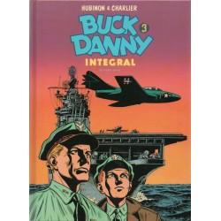 BUCK DANNY Núm 3