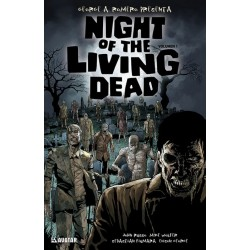 NIGHT OF THE LIVING DEAD Núm 1