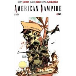 AMERICAN VAMPIRE Núm 3