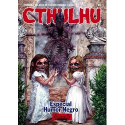 CTHULHU Núm 9
