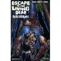 ESCAPE OF THE LIVING DEAD: AIRBORNE