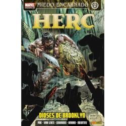 HERC: DIOSES DE BROOKLYN
