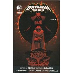 BATMAN Y ROBIN Núm 2: PERLA
