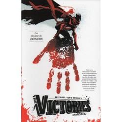 THE VICTORIES Núm 1: MARCADO