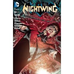 NIGHTWING Núm 3