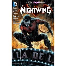NIGHTWING Núm 4