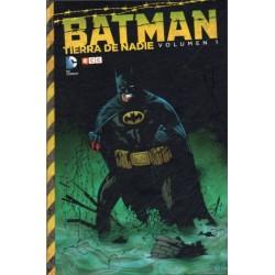 BATMAN: TIERRA DE NADIE Núm 1